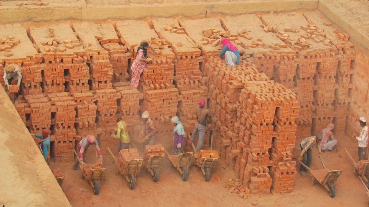 Why India Requires a Resource Efficient Burnt Clay Brick Industry?  Part-1: Current Issues with the Solid Burnt Clay Brick Industry