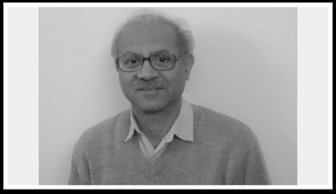 Virendra S. Kothari