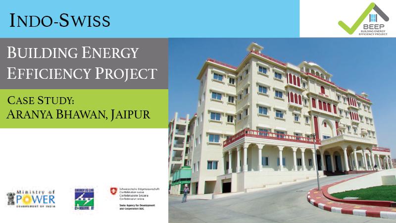 Case study: Aranya Bhawan, Jaipur