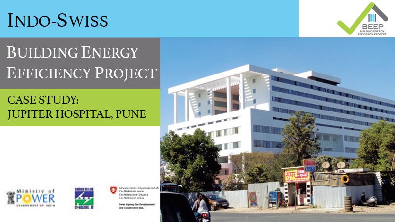 Case study: Jupiter Hospital, Pune