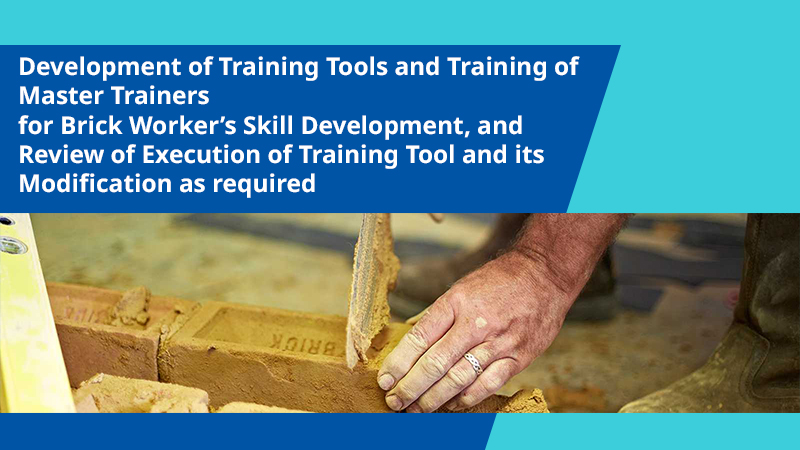 Workers skill development
