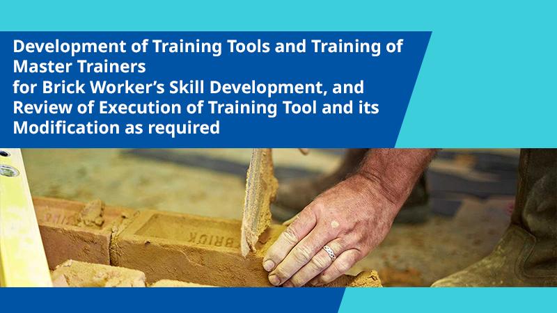 Workers skill development