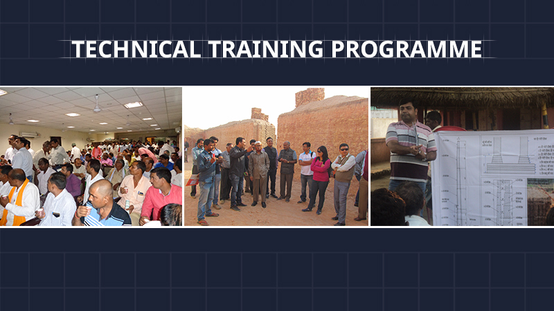 Technical Training & Awareness Programs