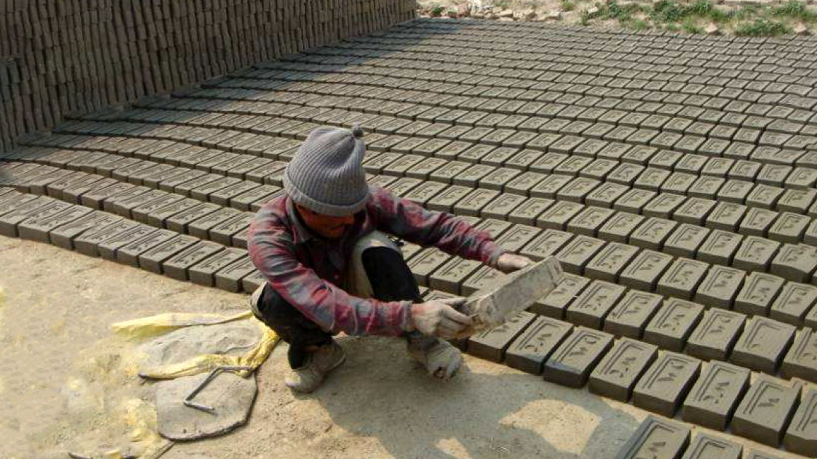 Evaluating Energy Conservation Potential of Brick Production in India